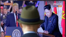 Kim Jong Un and Donald Trump to Meet In The Demilitarized Zone Between Koreas