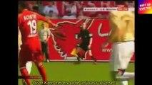 Quand les gardiens pètent les plombs (football)