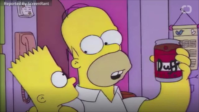 The Simpsons Set Another Record