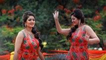ಮೇಘನಾ ಕೈಯಲ್ಲಿ ಚಿರು ಹೆಸರಿನ ಮೆಹೆಂದಿ  | Meghana raj house is filled with joy | Oneindia Kannada
