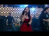"Evanescence Performs ""Call Me When You're Sober"" on Conan - 10/2/2006"