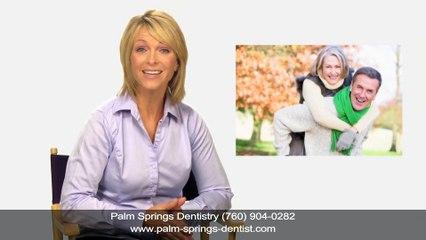 Dental Implants Dentist Palm Springs CA