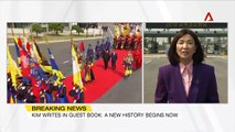 WATCH: Channel NewsAsia's Lim Yun Suk gives her take on the historic summit between South Korean President Moon Jae-in and North Korean leader Kim Jong Un.