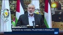 Gaza : Mahmoud Abbas appelle à éloigner les enfants de la frontière avec Israël