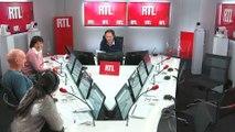 RTL Monde du 30 avril 2018