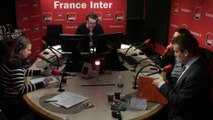 Pour le 1er mai, le Front national innove : Marine Le Pen se déplace à Cannes et à Nice… Le Billet de Charline