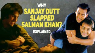 Sanju Teaser: Why Sanjay Dutt slapped Salman Khan? Explained