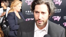 Jason Reitman: 'Charlize Theron was a joy to work with on Tully'