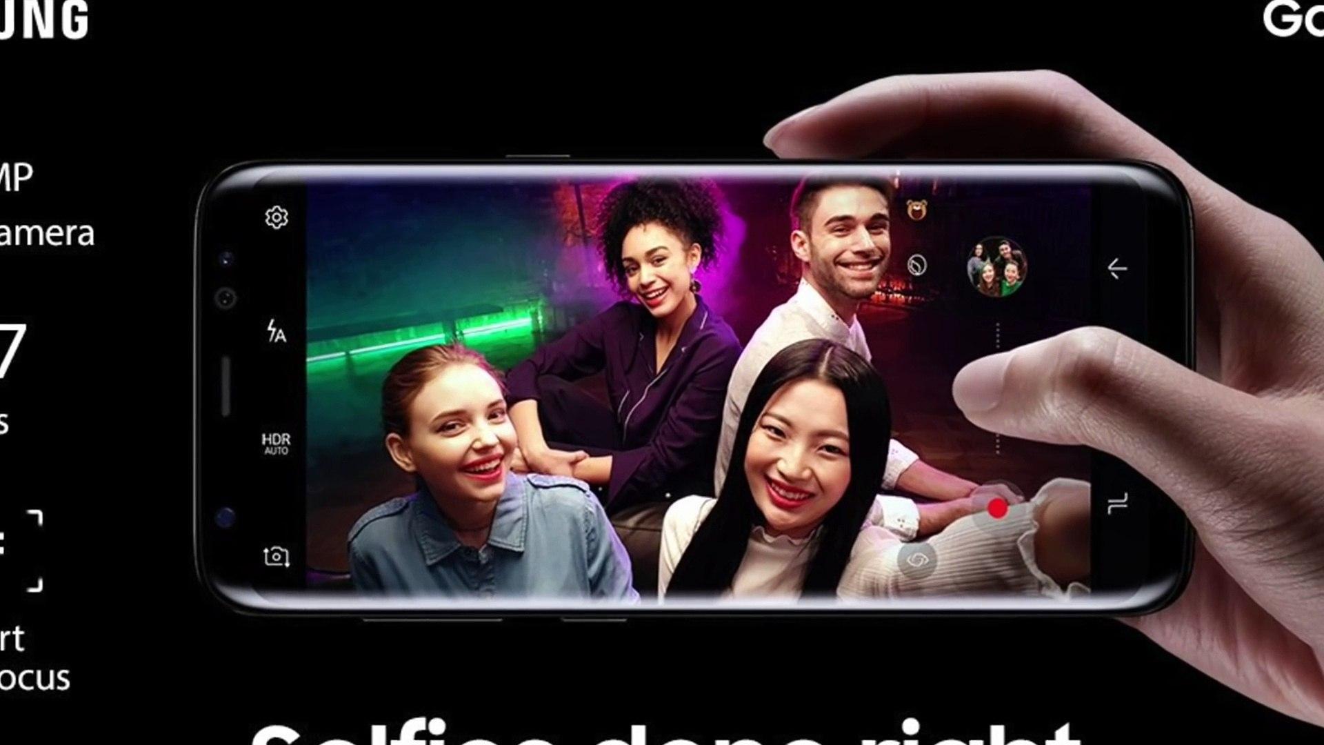 Samsung Galaxy S8 Giveaway The Best Galaxy Technical Guruji
