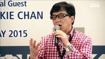 Jackie Chan homophobe ? A la rue à cause de sa sexualité, sa fille sort du silence