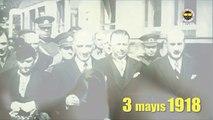 3 Mayıs'ta, Anıtkabir'de Atamızın Huzurundayız.