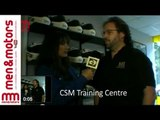 CSM Training Centre: Biking Legislation