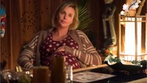 Charlize Theron Thinks Too Much Focus Has Been Put On Her Weight Gain For 'Tully'