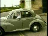 Glenda McKay has a look at the first Morris Minor