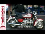 Honda Valkyrie F6C Review (1997)