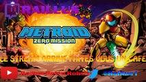 Metroid Zero mission ca fait longtemps (01/05/2018 13:56)