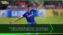 What next for Chelsea's Marco van Ginkel | FWTV