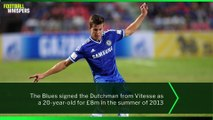 What next for Chelsea's Marco van Ginkel | FWTV