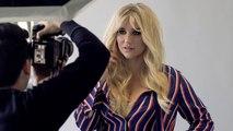 Go Behind The Scenes of Kesha's June Cosmo Cover Shoot