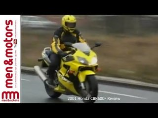 Honda CBR600F Resource | Learn About, Share and Discuss