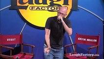 Eric Schwartz   The Kevin Nealon Show