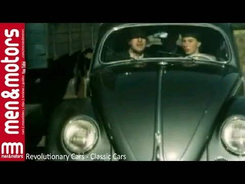 Revolutionary Cars – Classic Cars