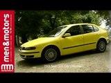 2001 Seat Leon Cupra Review