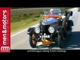 Lord Montague's Peking To Paris Challenge (1997)