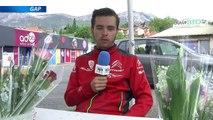 Hautes-Alpes : Gap : Les vendeurs d'un jour fleurissent le jour du muguet P