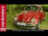 1999 Volkswagen Beetle Bug Jam - With Richard Hammond