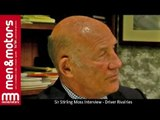 Sir Stirling Moss Interview - Driver Rivalries