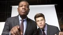 'SNL' Stars Michael Che and Colin Jost to Host 2018 Emmys | THR News