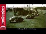 Volkswagen Beetle - A Brief History