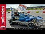 Extreme Stock Car Racing: Northampton International Raceway