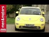 VW Beetle: Best Selling Car Ever?