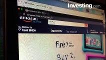 Amazon Will Beat Apple To $1 Trillion Market Cap