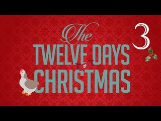 Day 3   12 Days of Christmas Countdown   Kids Clubhouse