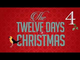 Day 4   12 Days of Christmas Countdown   Kids Clubhouse