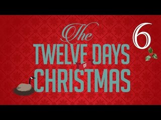 Day 6   12 Days of Christmas Countdown   Kids Clubhouse