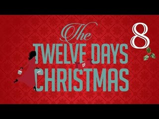 Day 8   12 Days of Christmas Countdown   Kids Clubhouse