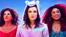 Ibiza on Netflix with Gillian Jacobs - Official Trailer