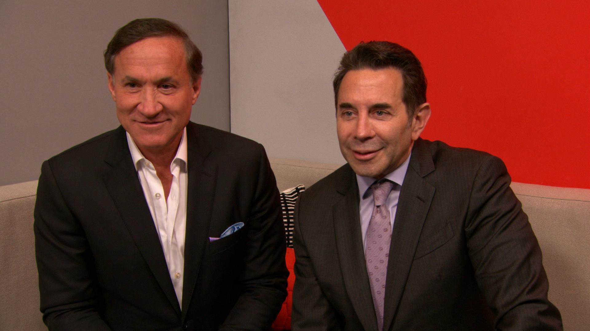 Dr. Paul Nassif Loses Weight and Gets a New Girlfriend