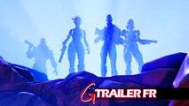 Fortnite Battle Royale Bande Annonce Saison 4 Disponible PS4 (2018)