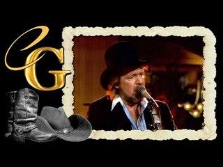 Mel McDaniel - Louisiana Saturday Night / Big Ole Brew