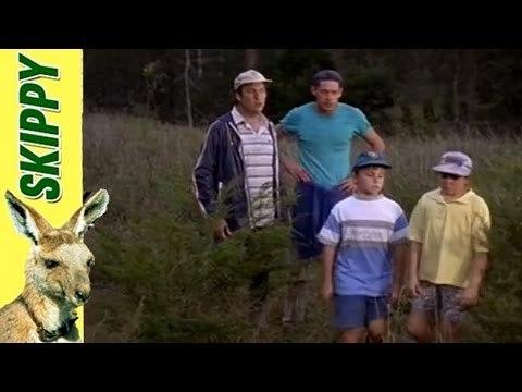Skippy & The Treasure Hunt