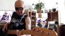 Jeff Lorber Fusion Galaxy HD720 m2 Basscover Bob Roha