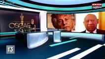 Roman Polanski et Bill Cosby : L'Académie des Oscars a voté leur exclusion (vidéo)