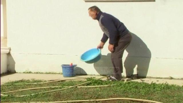 Lezhë, zjarri vret të moshuarin - Top Channel Albania - News - Lajme