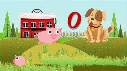 Bingo | ABC Nursery Rhymes & Kids Songs