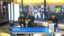 Adele - Million Years Ago  (Acılara Tutunmak Ahmet Kaya)